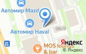 Автомир Богемия