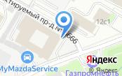 Федеральная служба судебных приставов по Юго-Западному административному округу г. Москвы