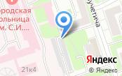 Автостоянка на ул. Вучетича