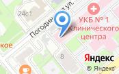 Клиника факультетской хирургии им. Н.Н. Бурденко