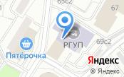 ГЕОСВИП, ЗАО