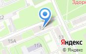 Всероссийский Центр реадаптации инвалидов