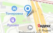 АЗС Навтосервис