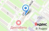 Совет депутатов муниципального округа Беговой