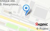 Автомойка на ул. Машиностроителей