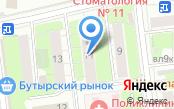 Парикмахерский дом №11