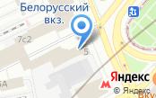 Линейный отдел МВД России на железнодорожной станции Москва-Белорусская