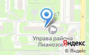Территориальная избирательная комиссия района Лианозово