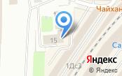 Линейный отдел МВД России на железнодорожной станции Москва-Савеловская