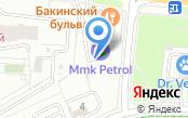 АЗС ТК Макс
