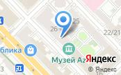 Представительство Воронежской области при Федеральных органах Государственной власти РФ