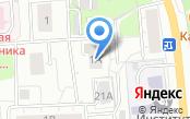 Магазин инструментов и крепежных изделий на ул. Академика Комарова
