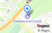 АГЗС Кимовскгазстрой