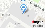 Автокомплекс на Отрадной
