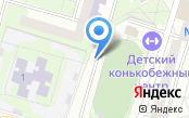 Автостоянка на ул. Максима Горького