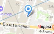 Департамент развития новых территорий г. Москвы