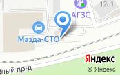 Автомойка на Нагорном проезде