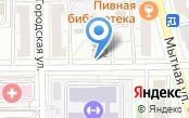 Магазин автозапчастей на ул. Лестева