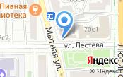 Магазин автозапчастей на Люсиновской