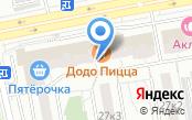Парикмахерская на проезде Дежнёва