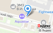 Московский центр им. А.Р. Довженко