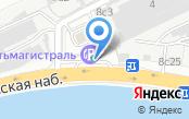 АЗС Нефтьмагистраль