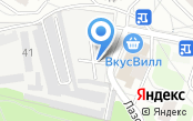 Автостоянка на проезде Русанова