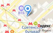 Автомойка на Тургеневской площади