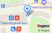 Линейное управление МВД России на станции Москва-Павелецкая