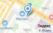 Московская аптека