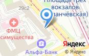Столовая на Каланчёвской