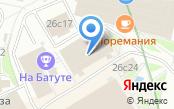 КОРНЕР ТЕНТ-СЕРВИС