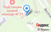 Управа района Царицыно