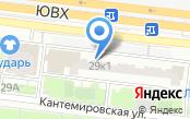 Отдел социальной защиты населения района Москворечье-Сабурово