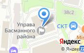 Аппарат Совета депутатов муниципального округа Басманный