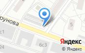 Автостоянка на Сокольнической 4-й