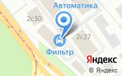 Компания Фильтр-Москва