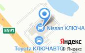 Toyota-Ключавто