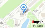 Парикмахерская на ул. Вешних Вод