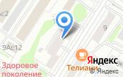 """""""МОСМЕТПРОМ"""""""