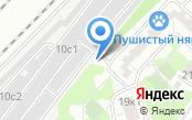 Автостоянка на Палехской