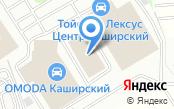 Тойота Центр Каширский