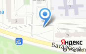 Автостоянка на Батайском проезде