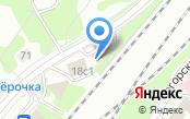 АЗС Бензин Московского НПЗ