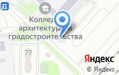 Автостоянка на Анадырском проезде
