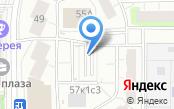 Автостоянка на ул. Гурьянова