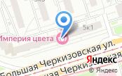 Магазин оптики на Большой Черкизовской