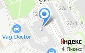 Магазин автозапчастей на ул. Буракова