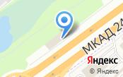 Автомойка на ул. МКАД 23 км