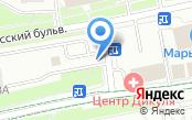 Автостоянка на Новочеркасском бульваре